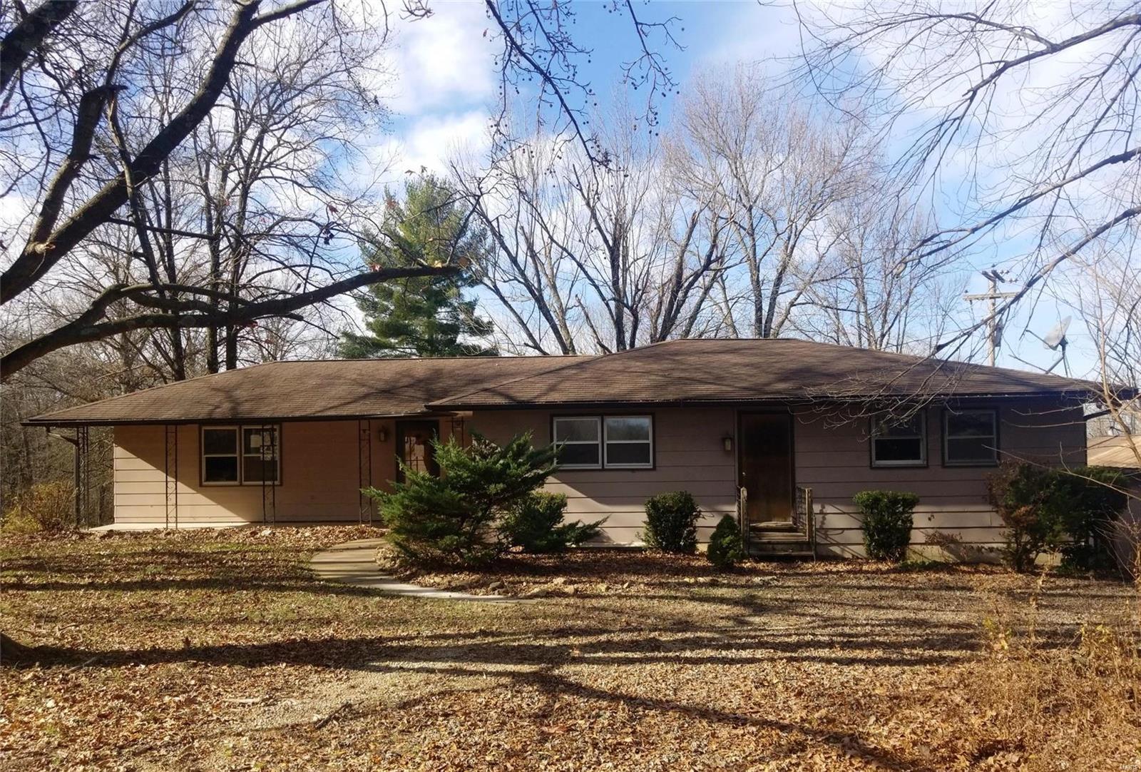3835 Highway C Property Photo - Leslie, MO real estate listing