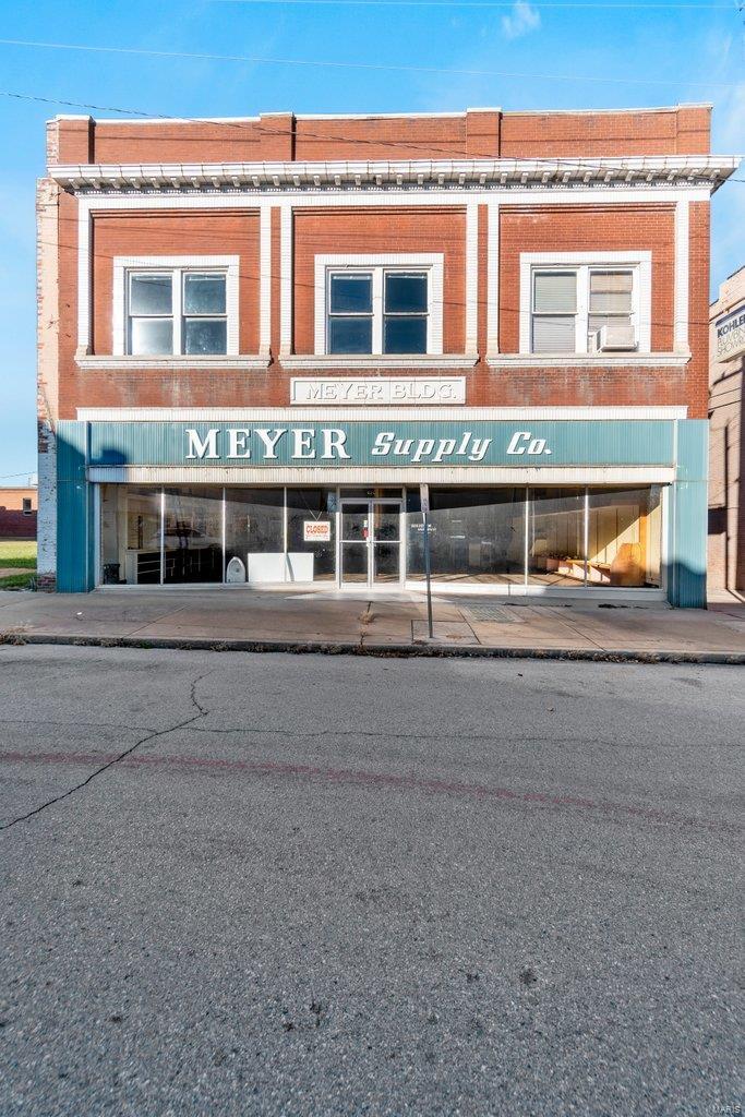 620 Good Hope Street Property Photo - Cape Girardeau, MO real estate listing