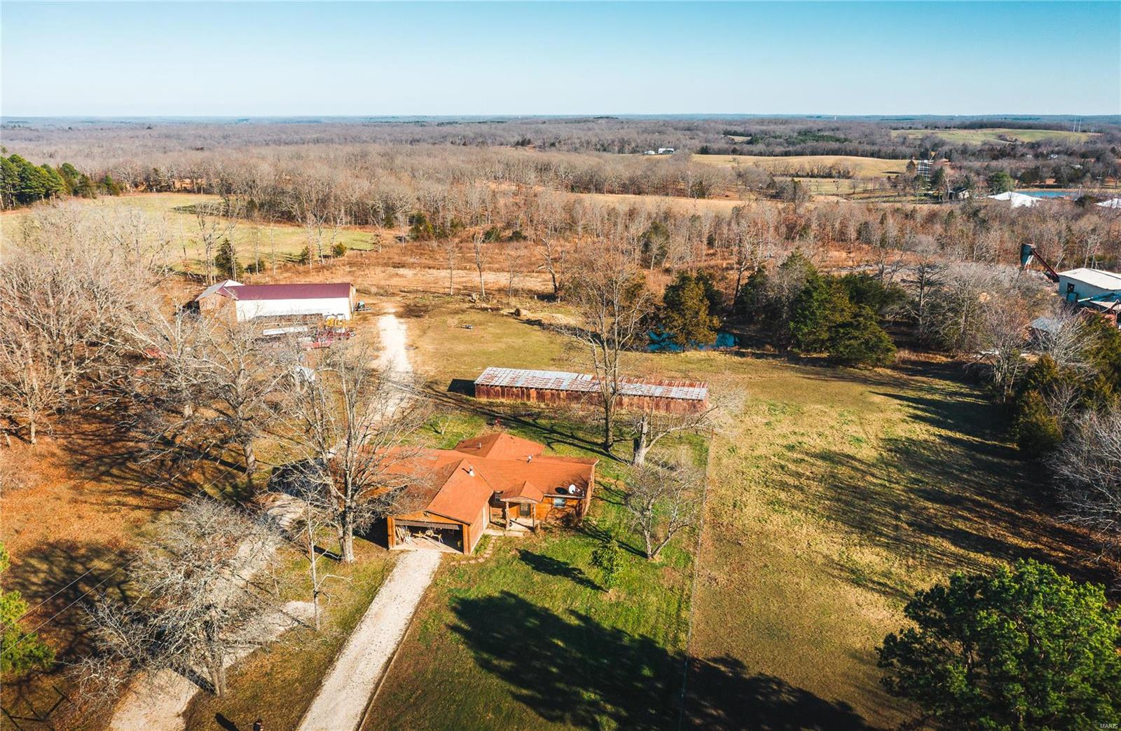 19 Thurman Lake Road Property Photo - Steelville, MO real estate listing