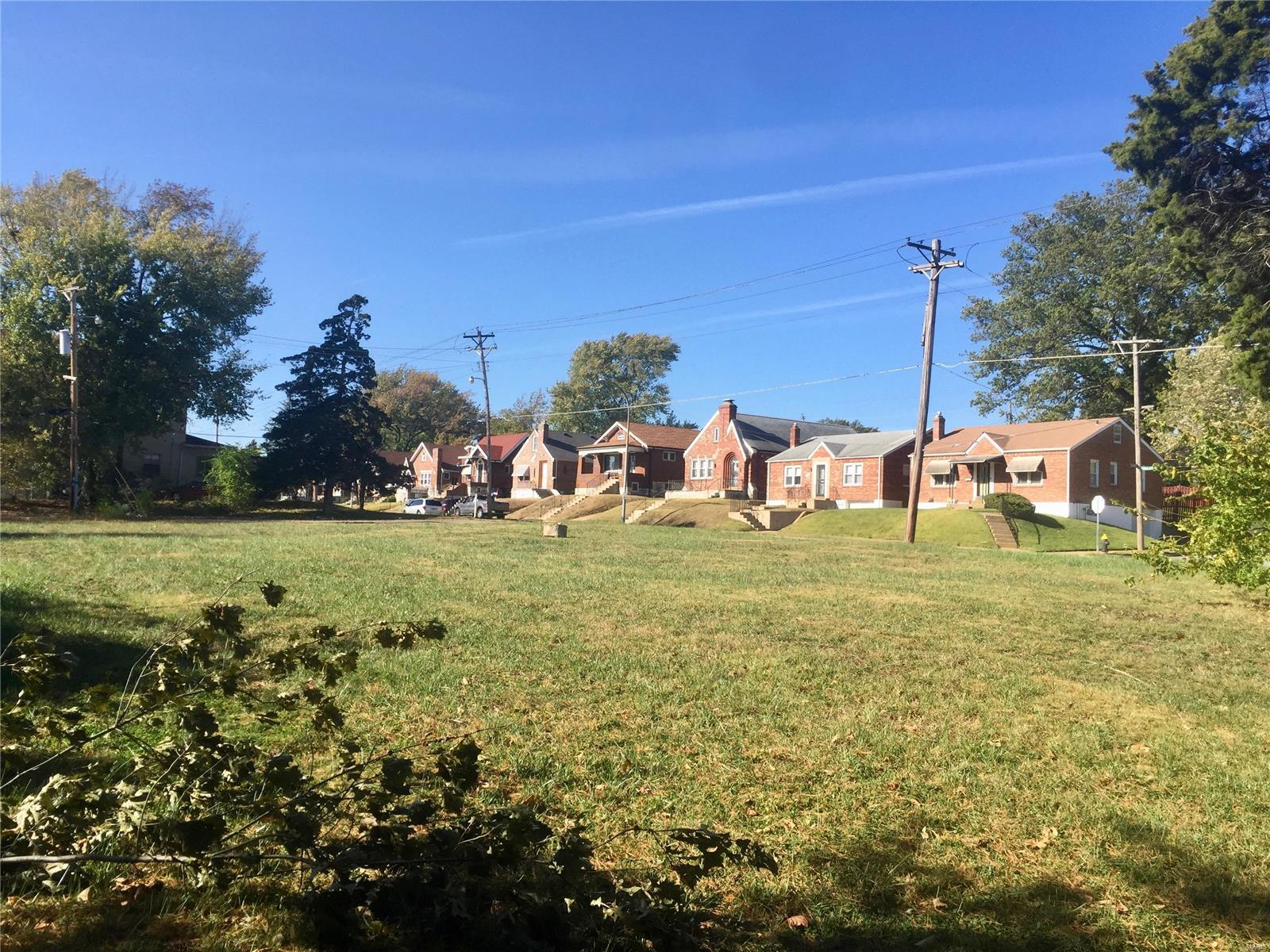 8649 Park Lane Property Photo - St Louis, MO real estate listing