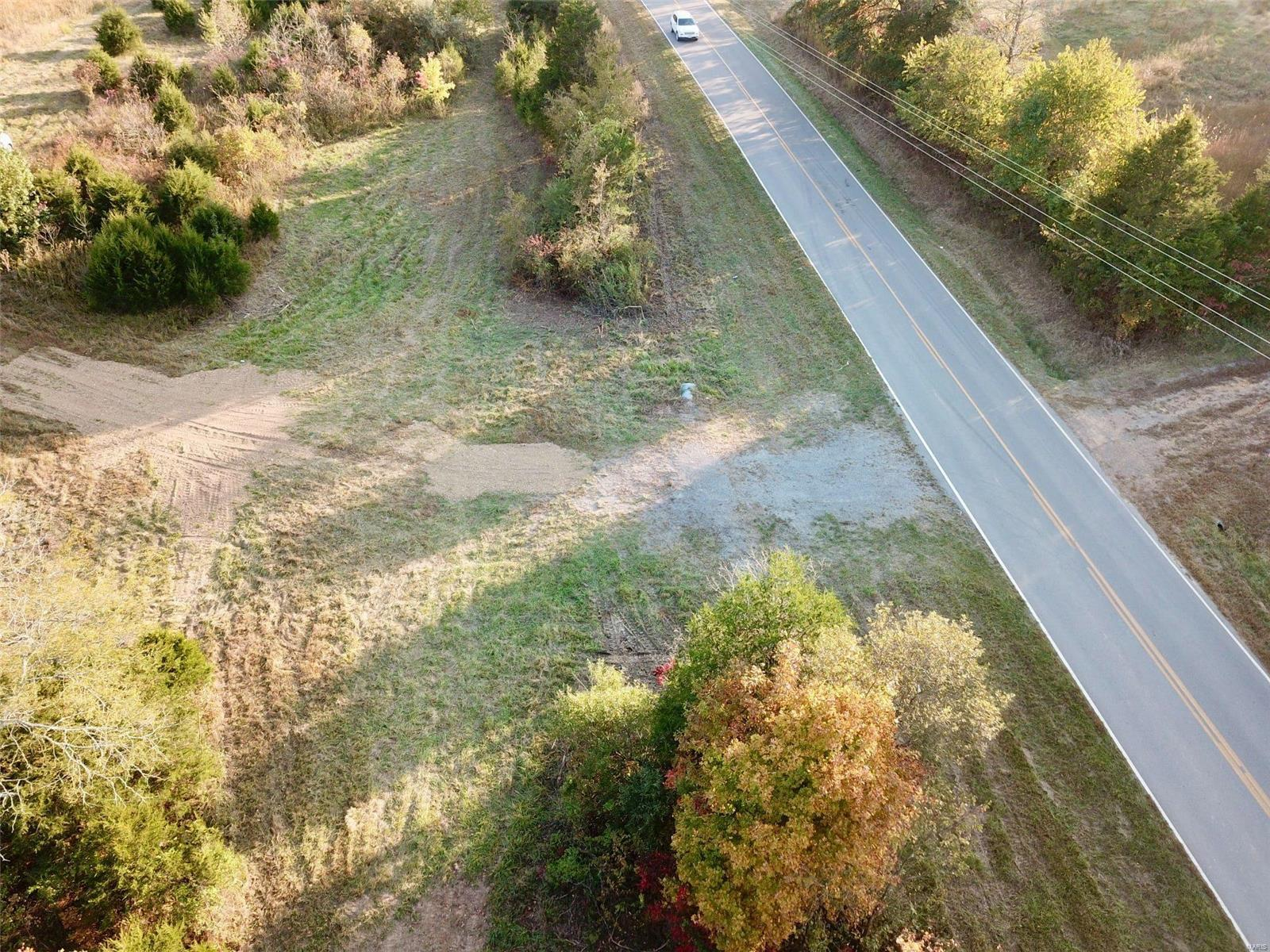 2 Tract 2 Hwy K Property Photo - Sedgewickville, MO real estate listing