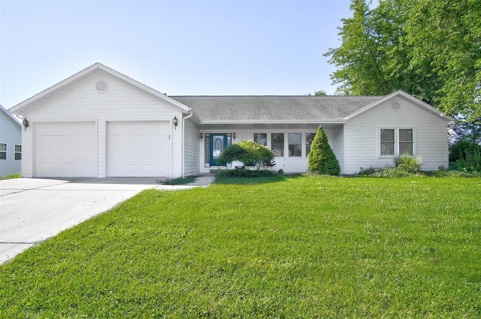 56 Raes Creek Property Photo - Granite City, IL real estate listing