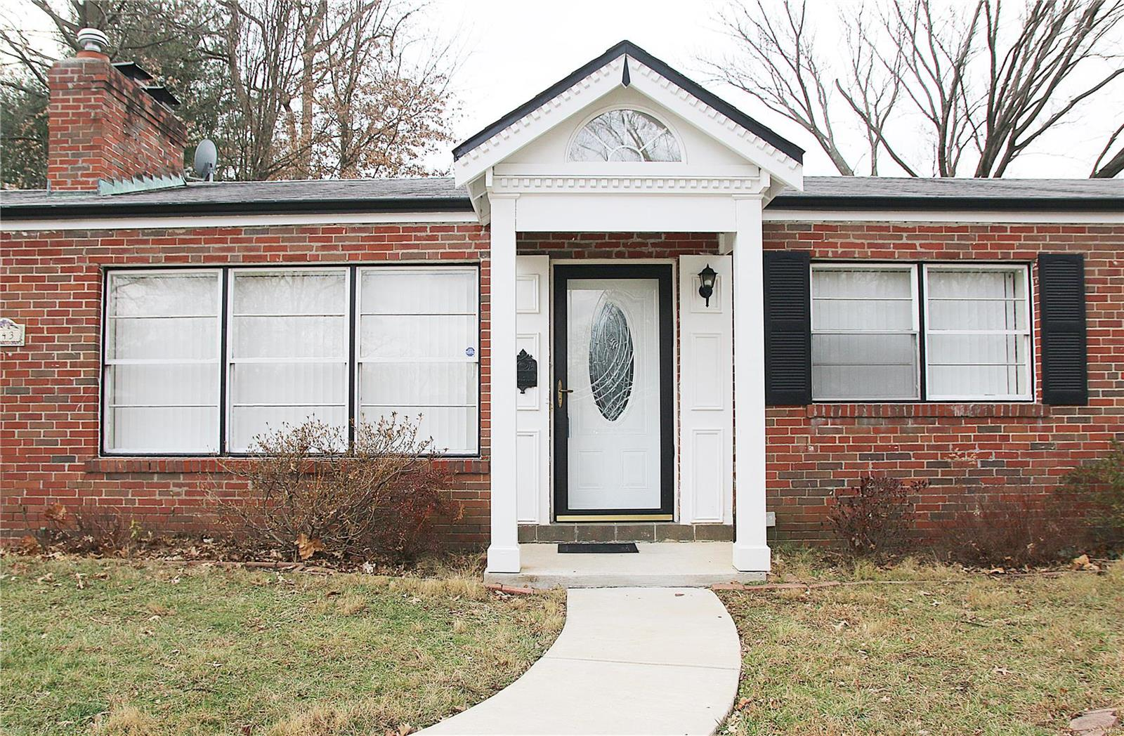 943 Warder Avenue Property Photo - University City, MO real estate listing