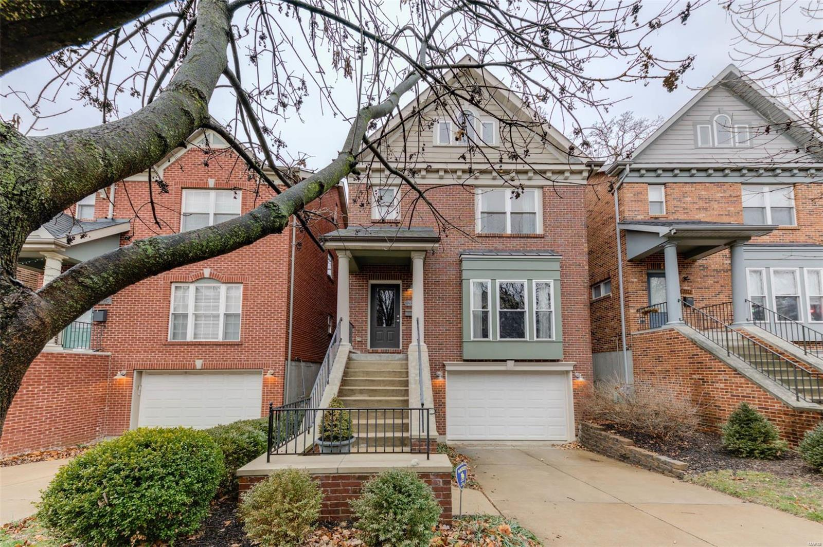 2123 Franz Park Property Photo - St Louis, MO real estate listing