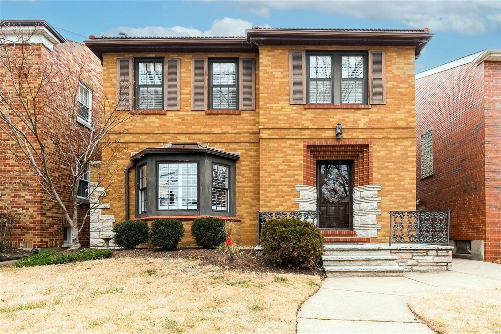 5843 Delor Street Property Photo - St Louis, MO real estate listing