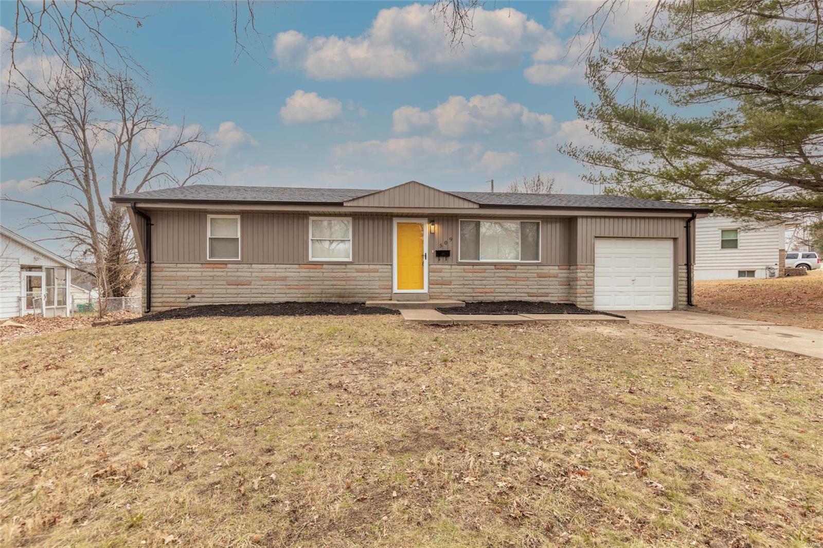 509 Alcove Avenue Property Photo - St Louis, MO real estate listing