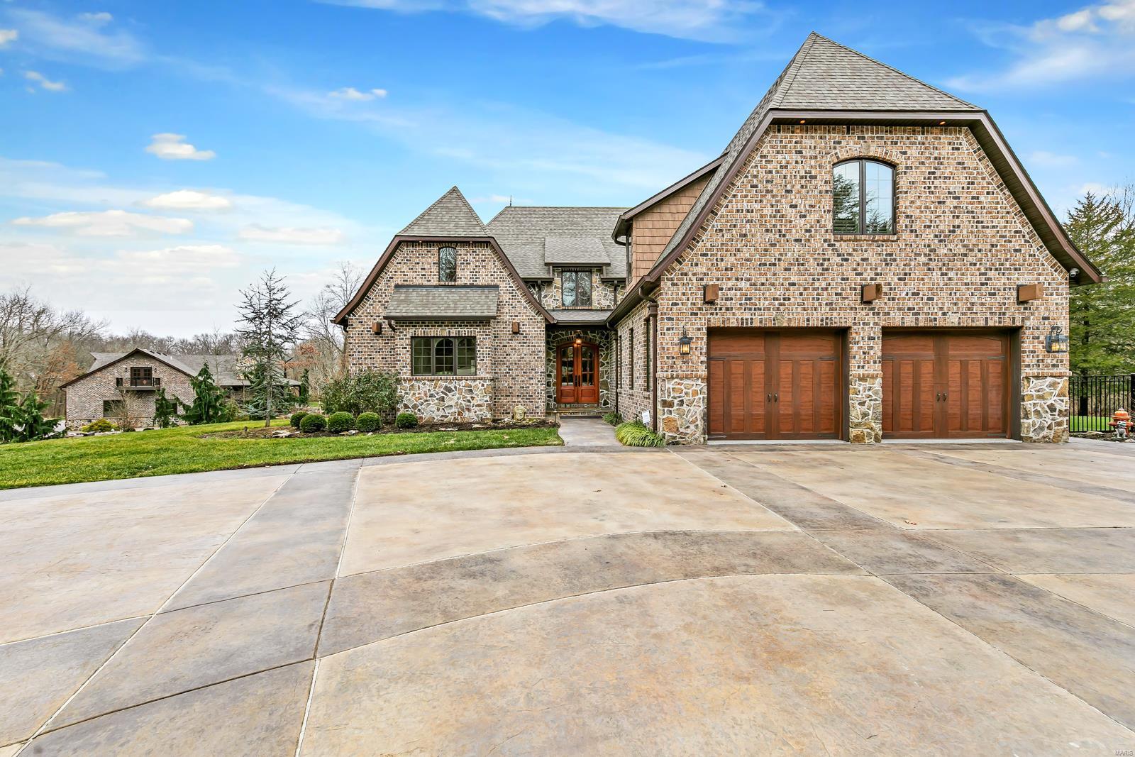 3030 Croatia Drive Property Photo - Columbia, IL real estate listing