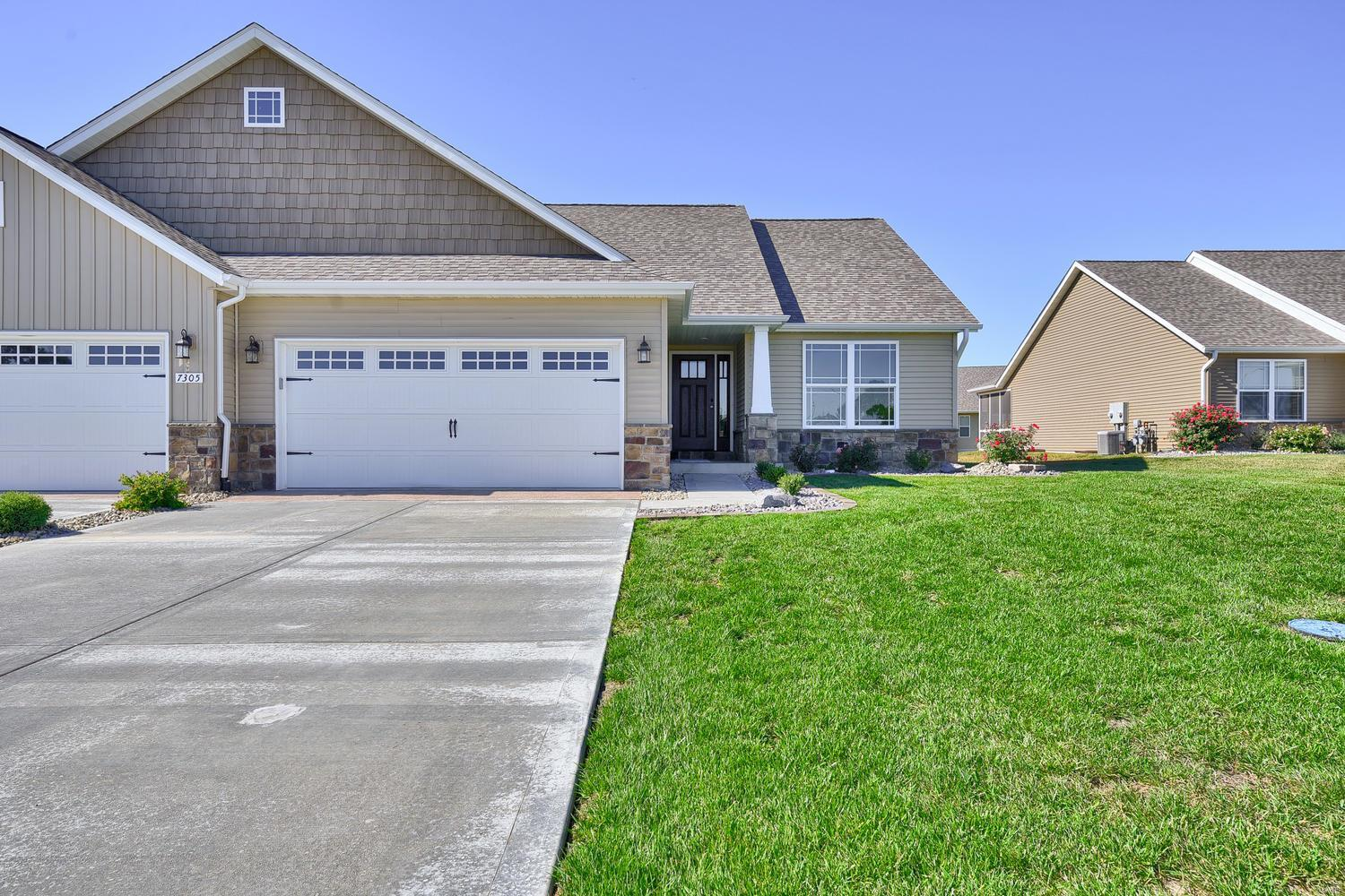 35 Cider Crest Court Property Photo - Maryville, IL real estate listing