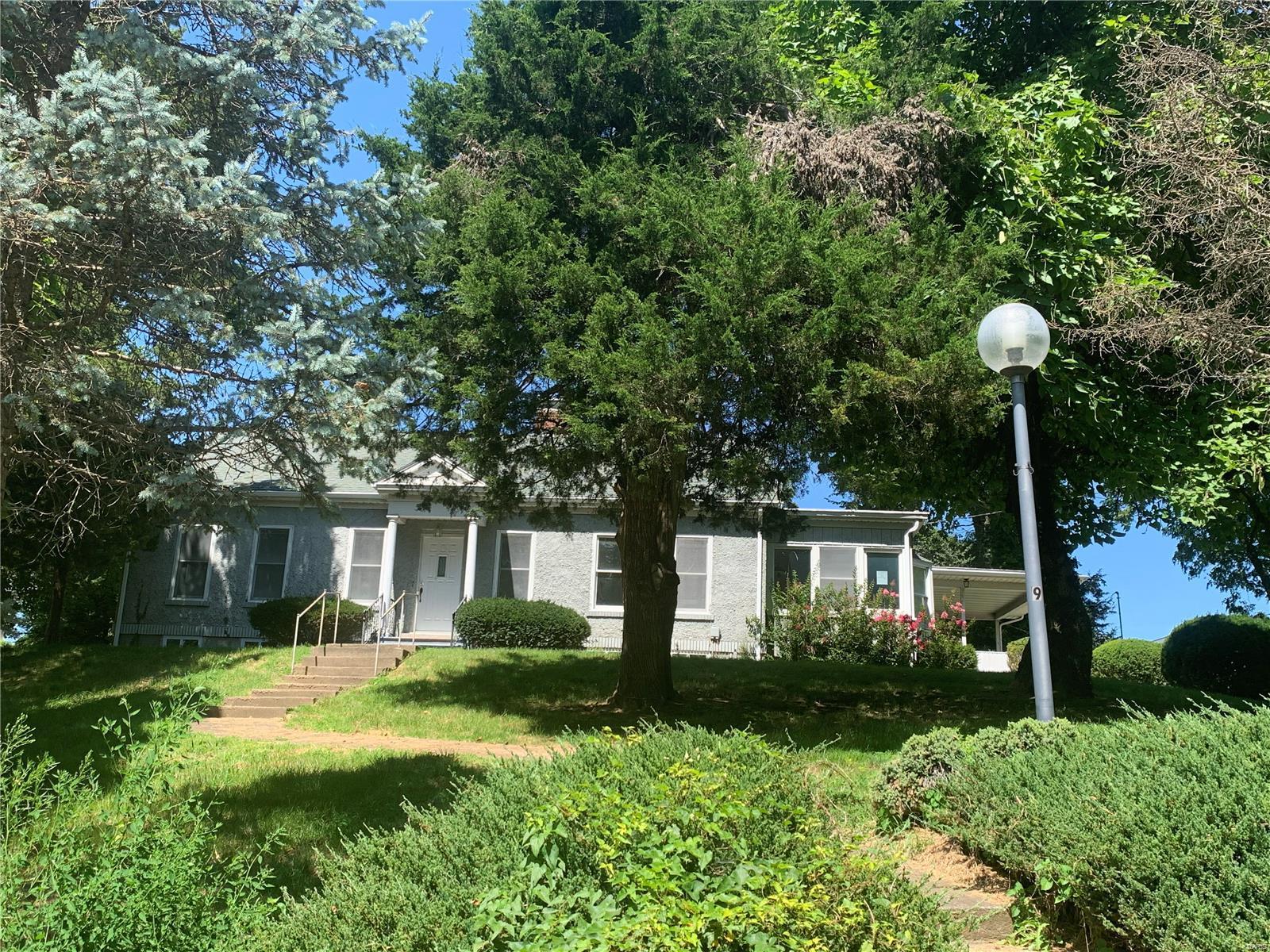 21785 Pike 9109 Property Photo - Louisiana, MO real estate listing