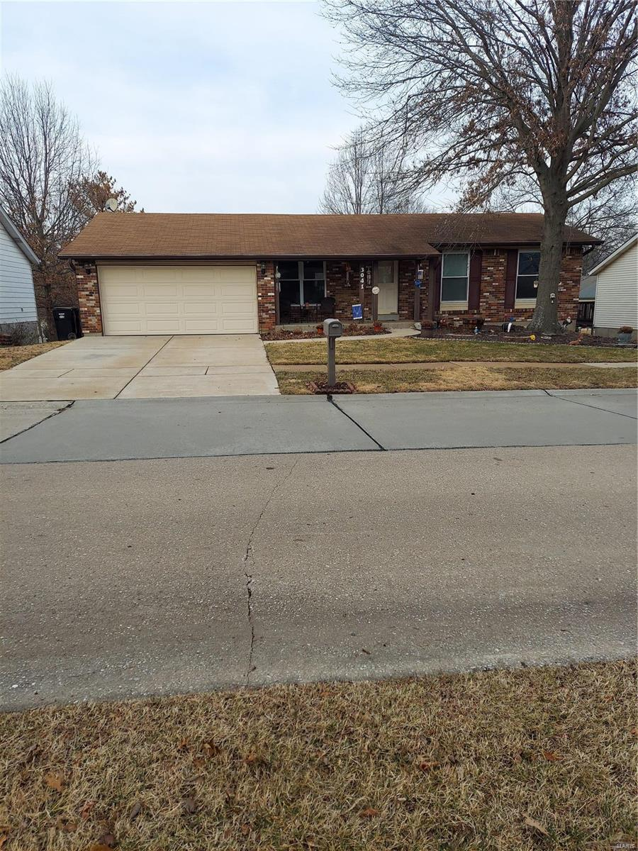 3041 Armona Drive Property Photo - St Louis, MO real estate listing