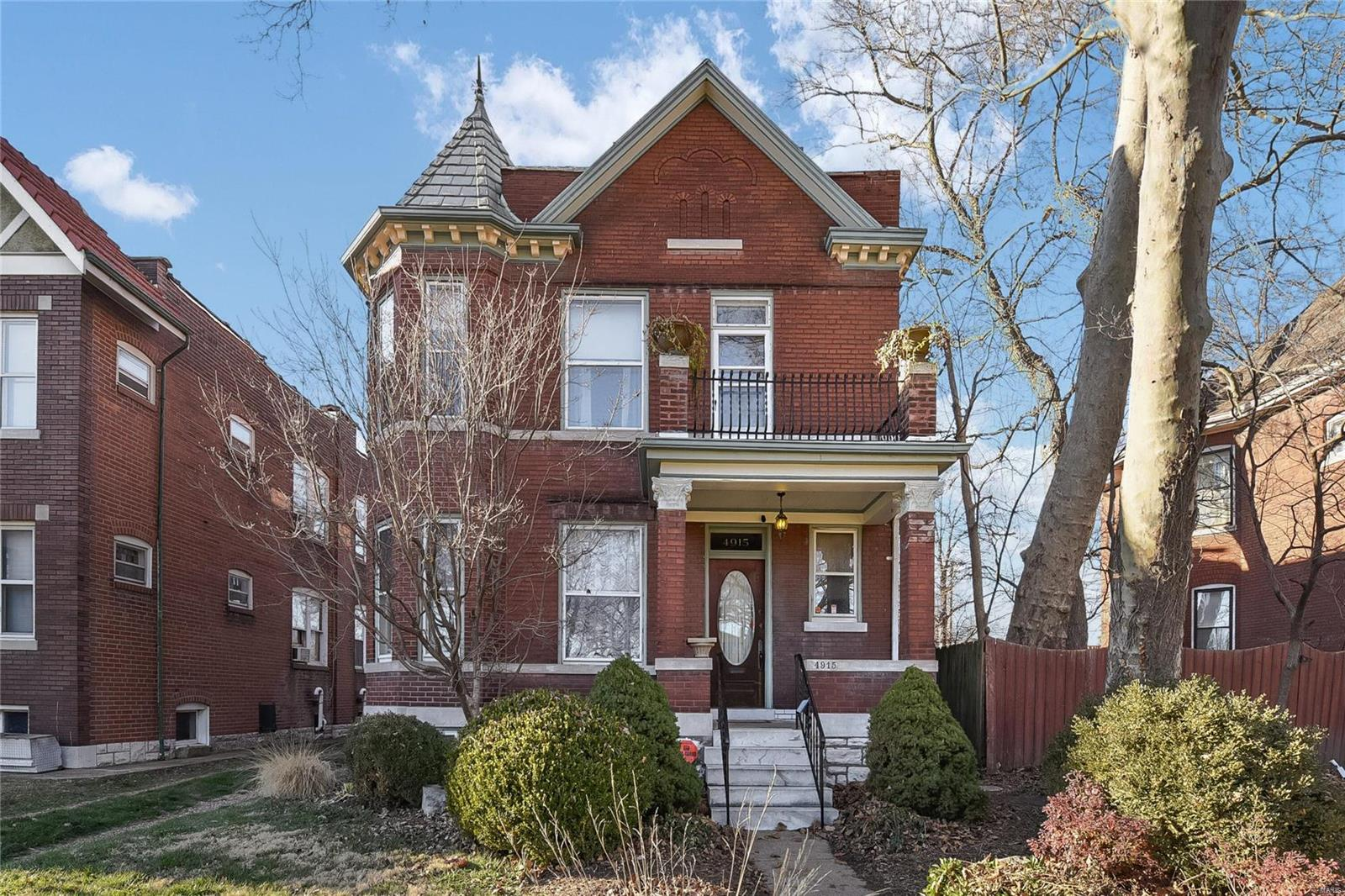 4915 S Broadway Property Photo - St Louis, MO real estate listing
