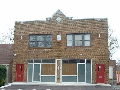 7610 Dale #B Property Photo - Richmond Heights, MO real estate listing