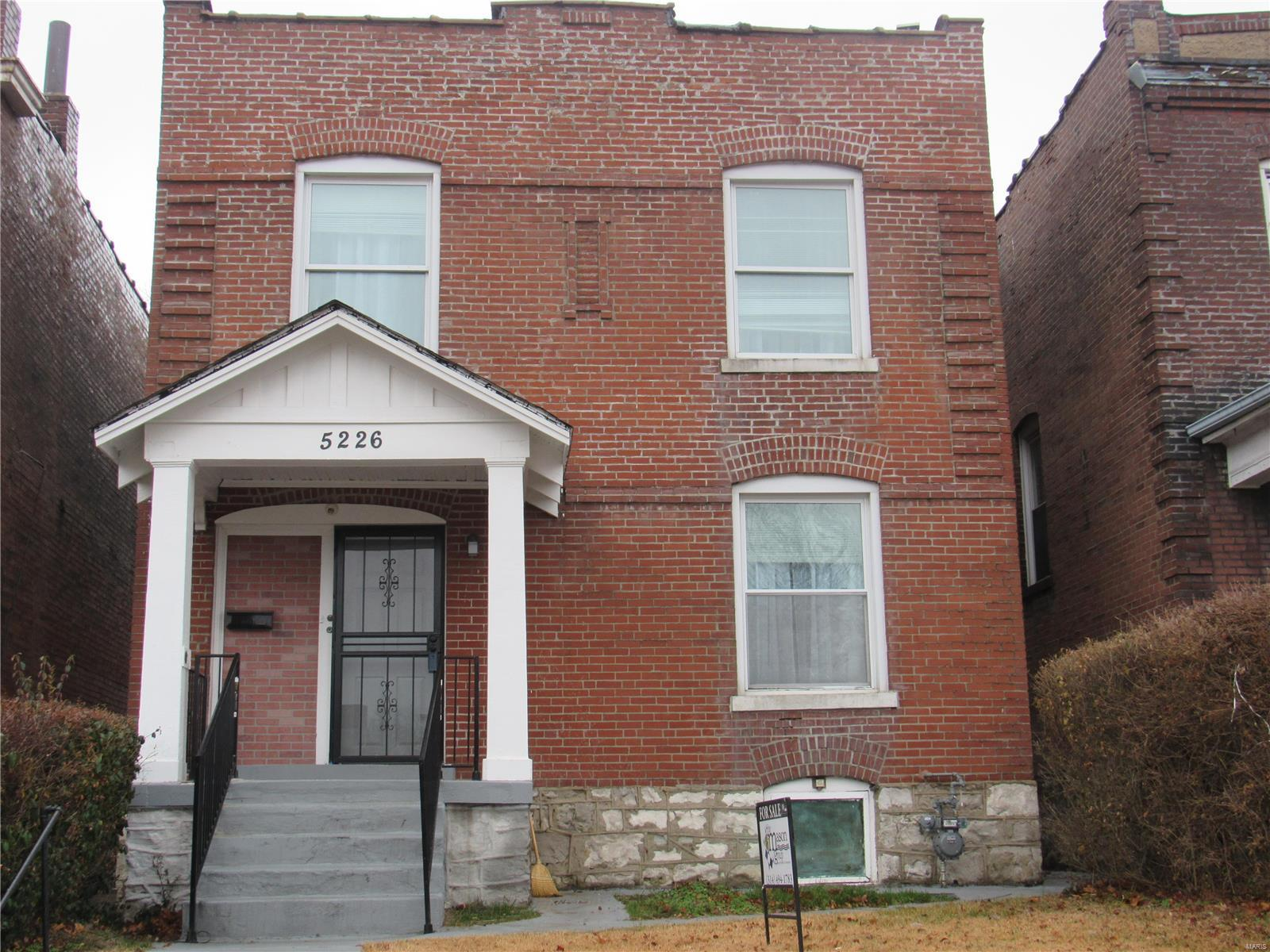 5226 Northland Avenue Property Photo - St Louis, MO real estate listing