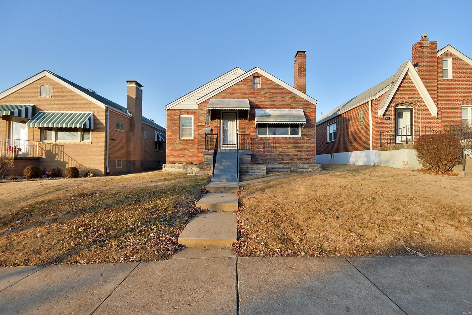 5655 Pernod Avenue Property Photo