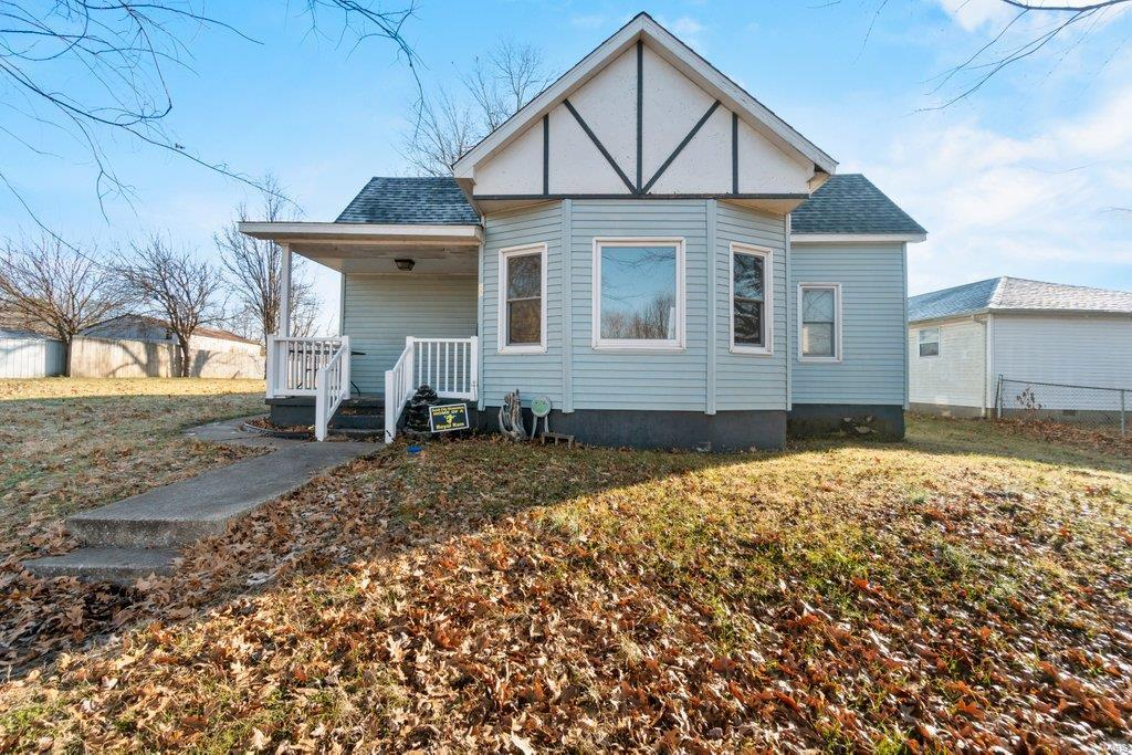 306 Ruth Avenue Property Photo - Scott City, MO real estate listing