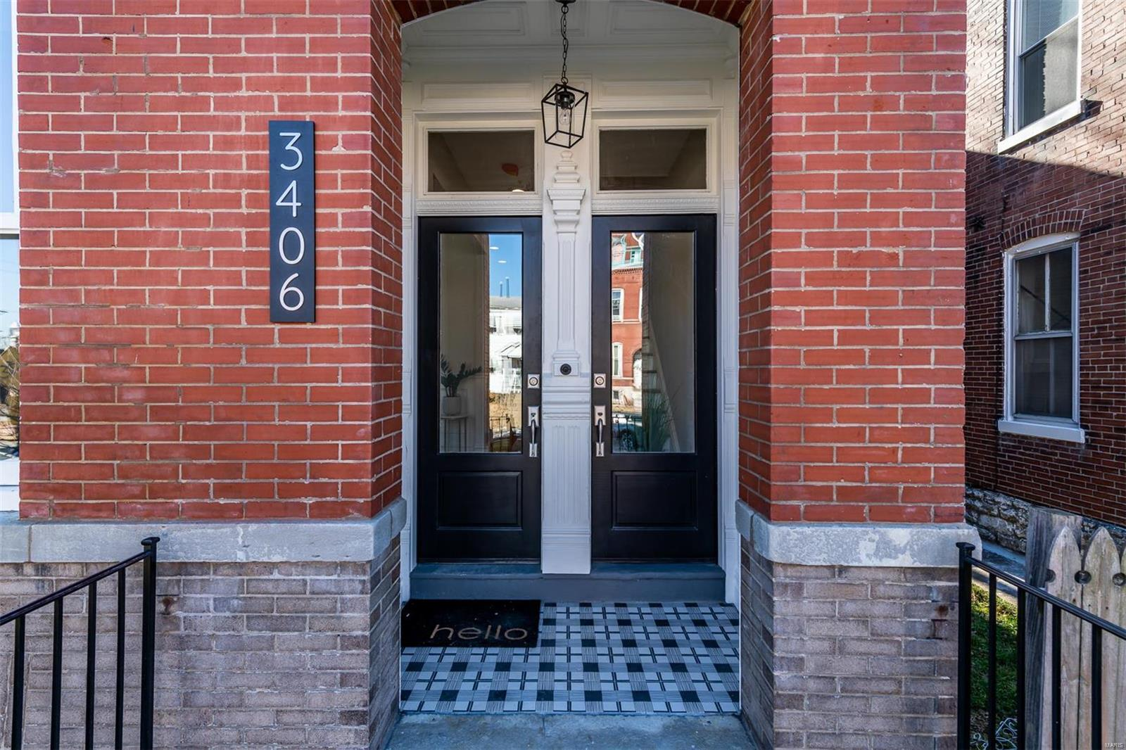 3406 Meramec Street Property Photo - St Louis, MO real estate listing