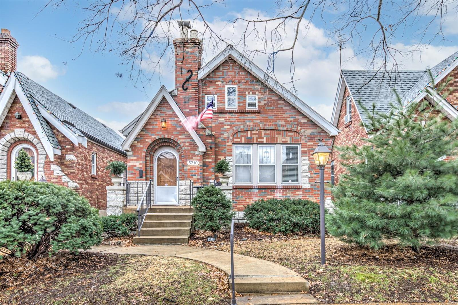 5710 Delor Property Photo - St Louis, MO real estate listing