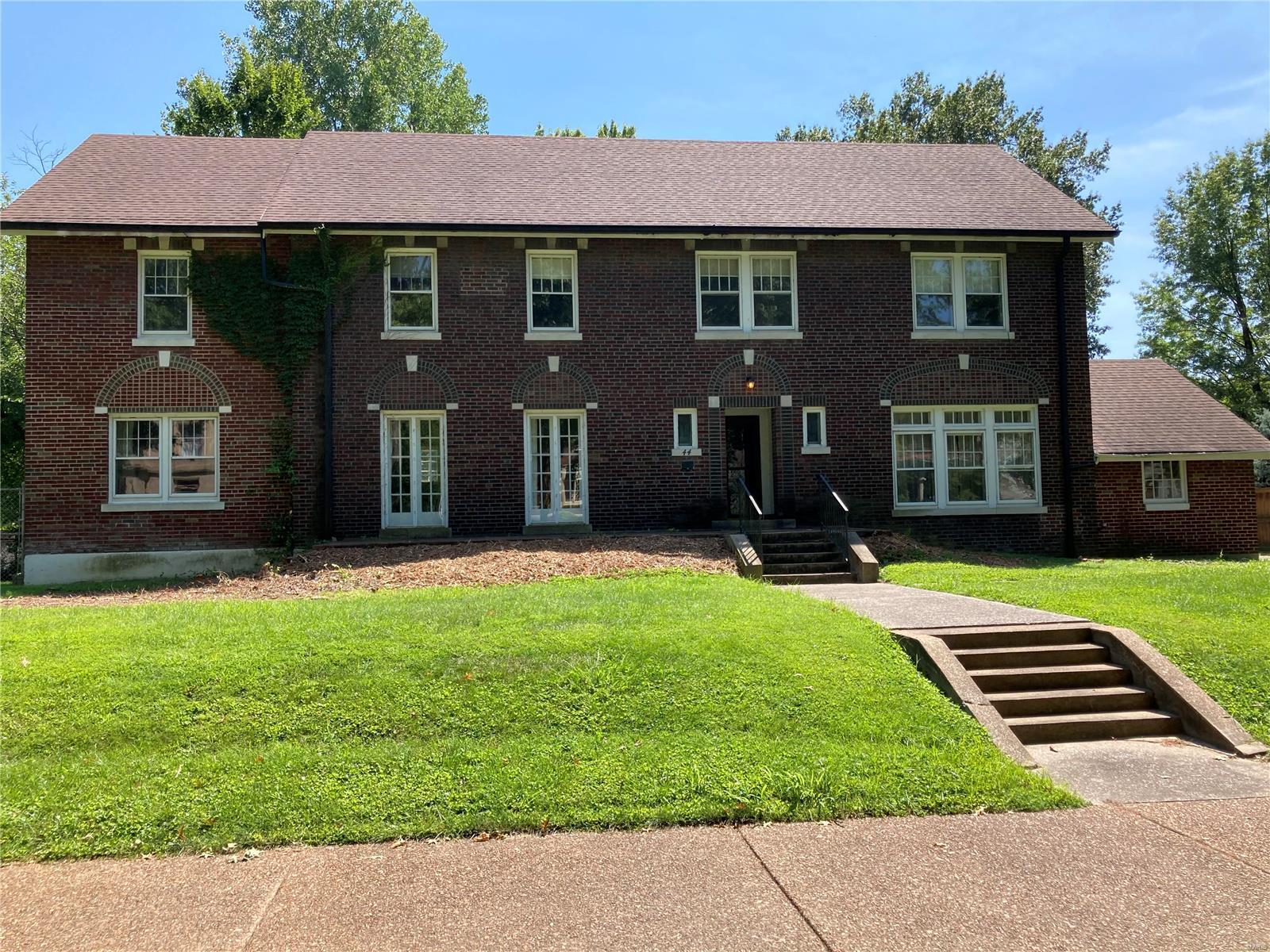 44 Washington Terr Property Photo - St Louis, MO real estate listing
