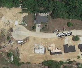 9 Lot 9 Middletown Estates Property Photo - Warrenton, MO real estate listing