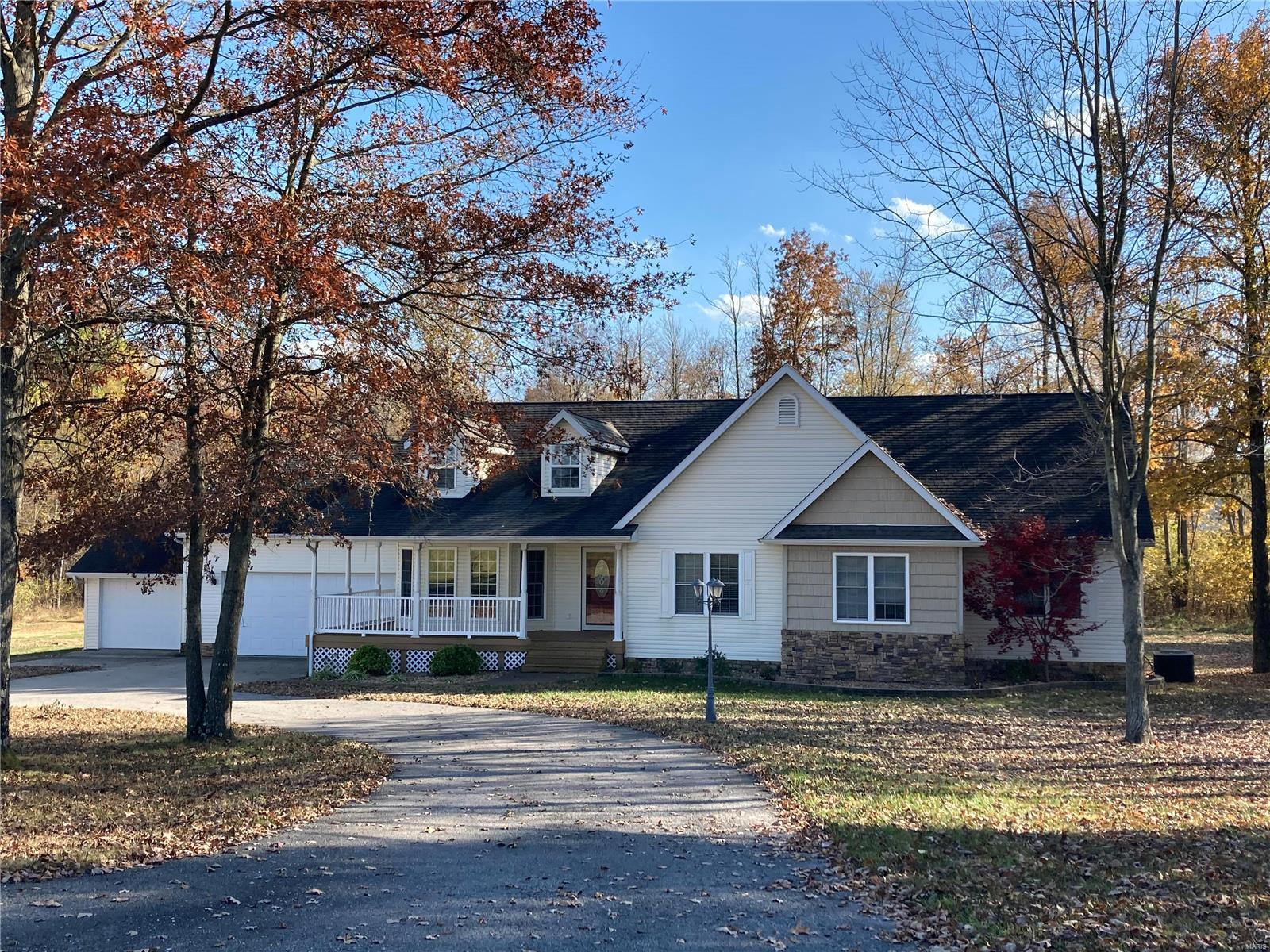 11674 Hafer Road Property Photo - Carterville, IL real estate listing
