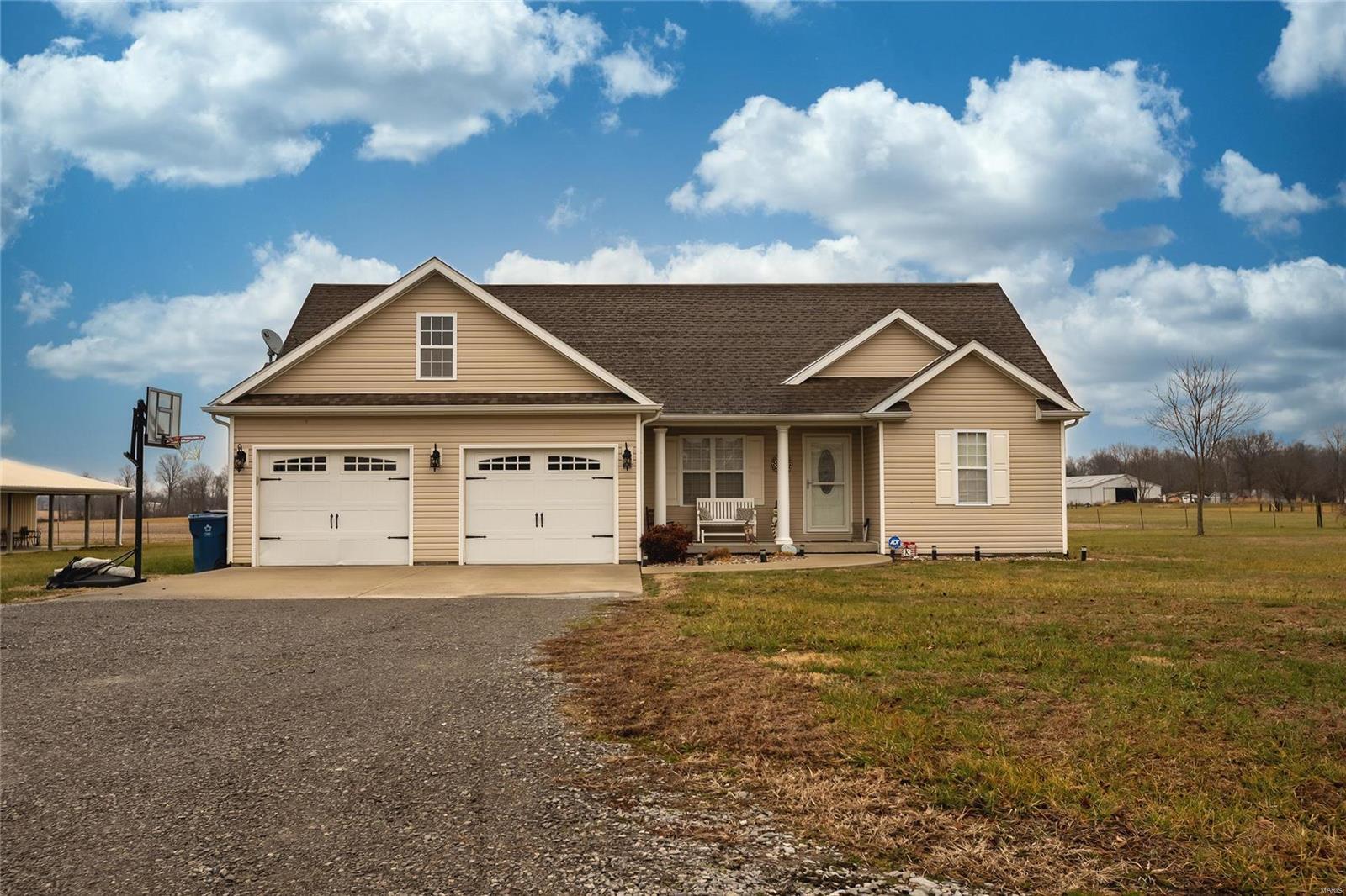 11648 Macie Drive Property Photo