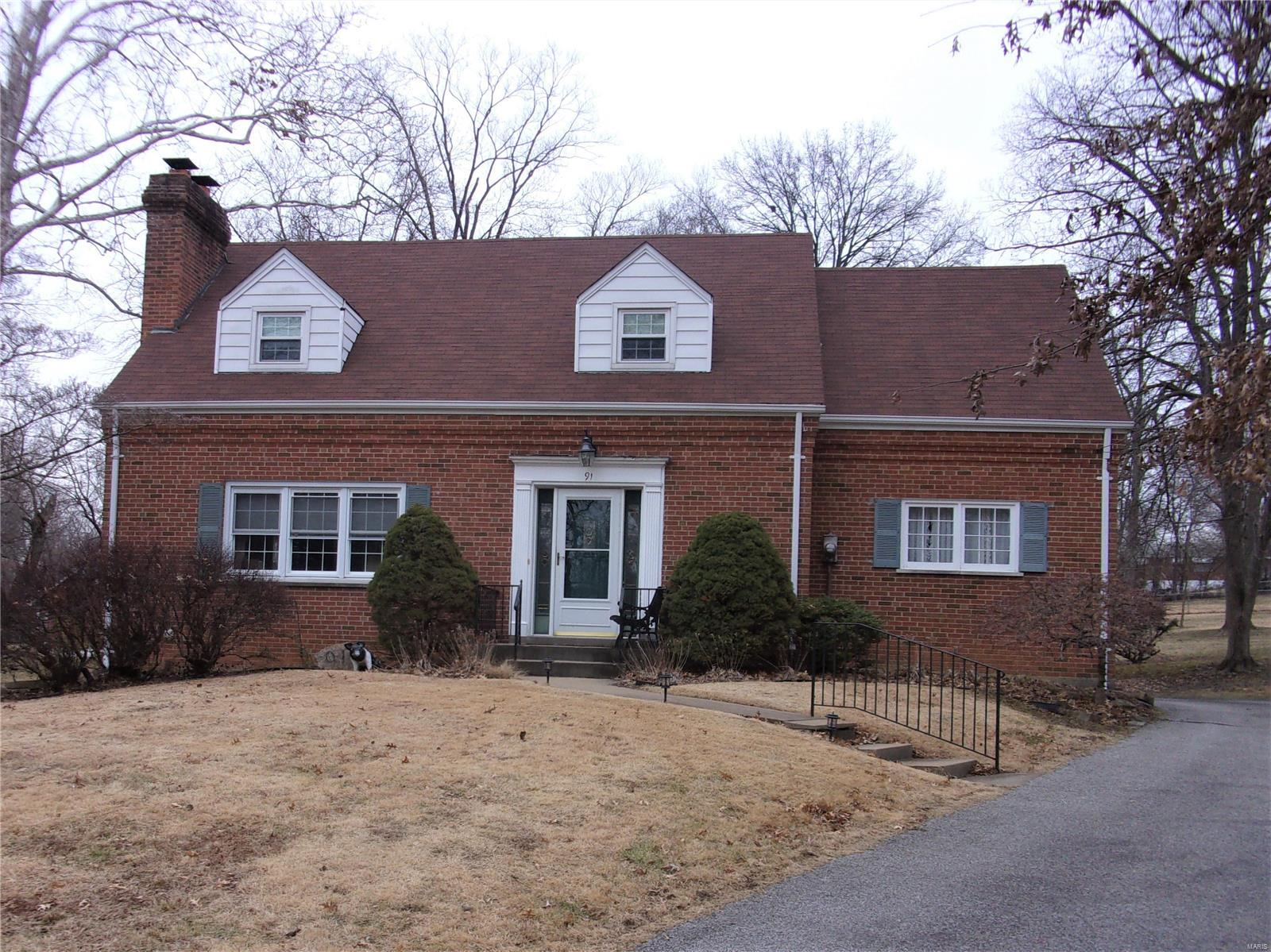 91 Green Acres Road Property Photo - St Louis, MO real estate listing
