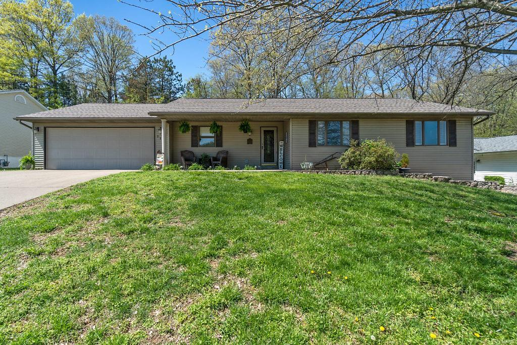1133 Cypress Property Photo - Cape Girardeau, MO real estate listing