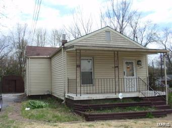 7016 Robbins Avenue Property Photo - St Louis, MO real estate listing