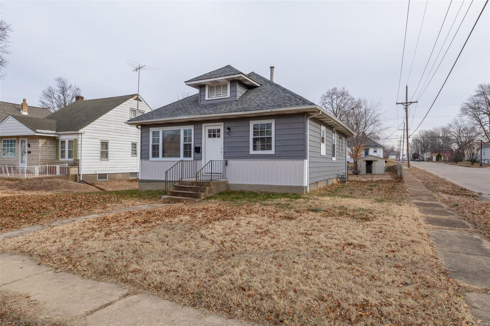 300 Virginia Ave Property Photo - Crystal City, MO real estate listing