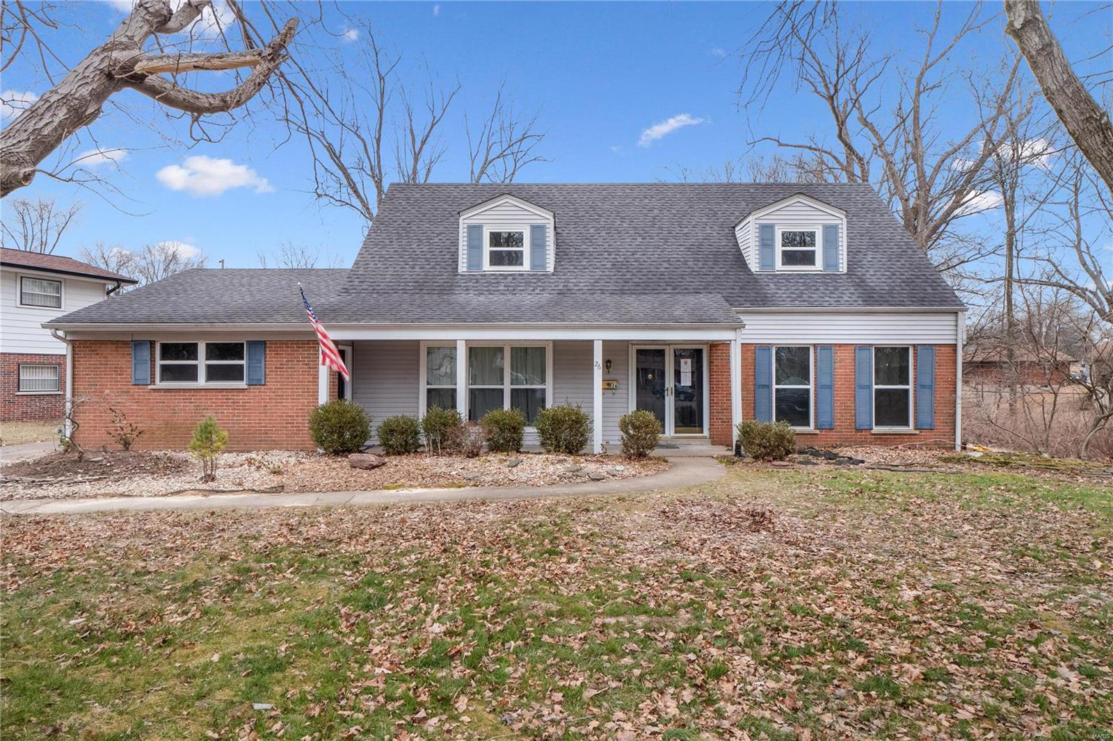 26 Chamberlain Court Property Photo - Belleville, IL real estate listing