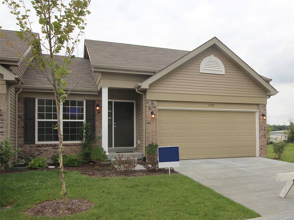 1 Citrus @ Rockwood Villas Property Photo - Eureka, MO real estate listing