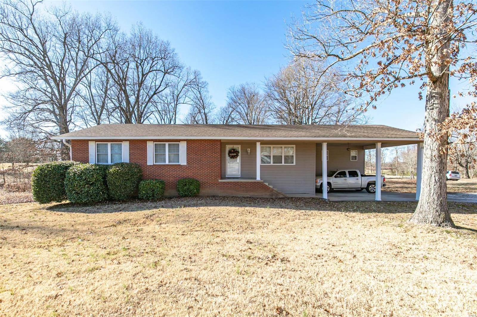 7001 Woodland Meadows Drive Property Photo - Poplar Bluff, MO real estate listing