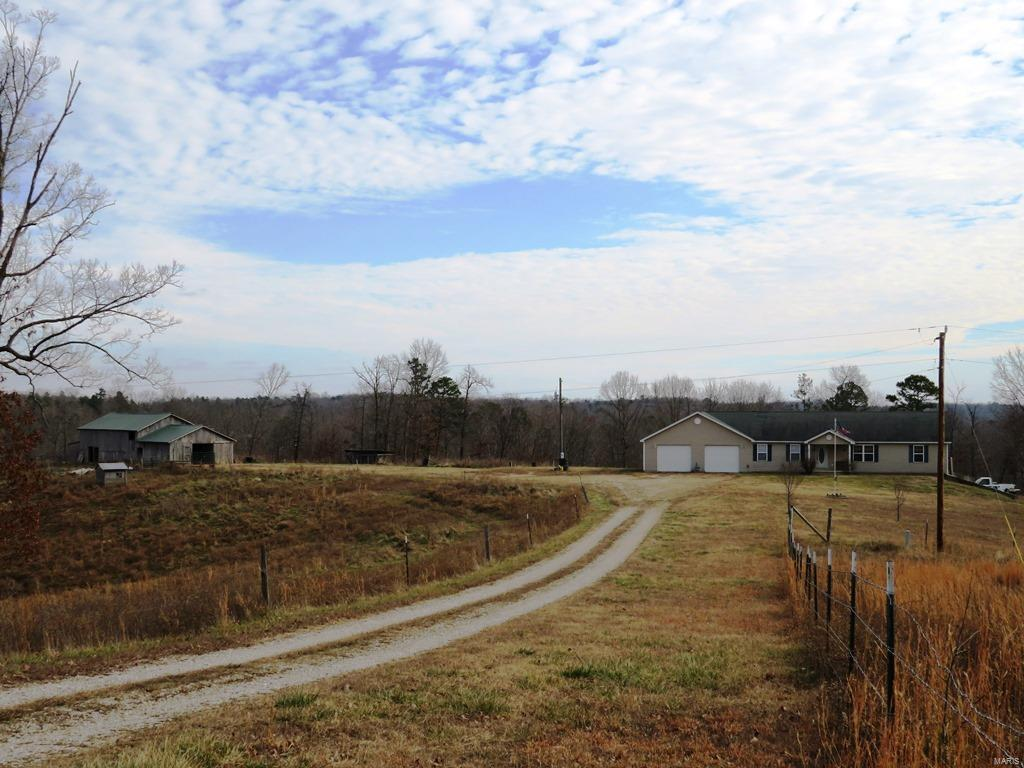 61820 Hwy 21 Property Photo - Ellington, MO real estate listing