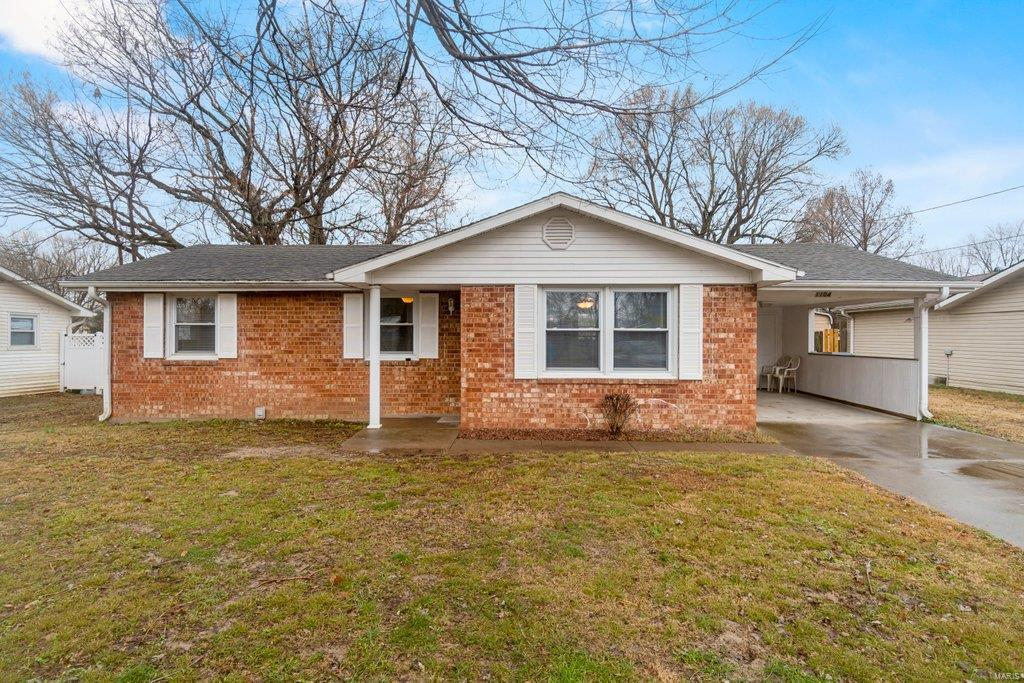 1104 Perkins Street Property Photo - Scott City, MO real estate listing