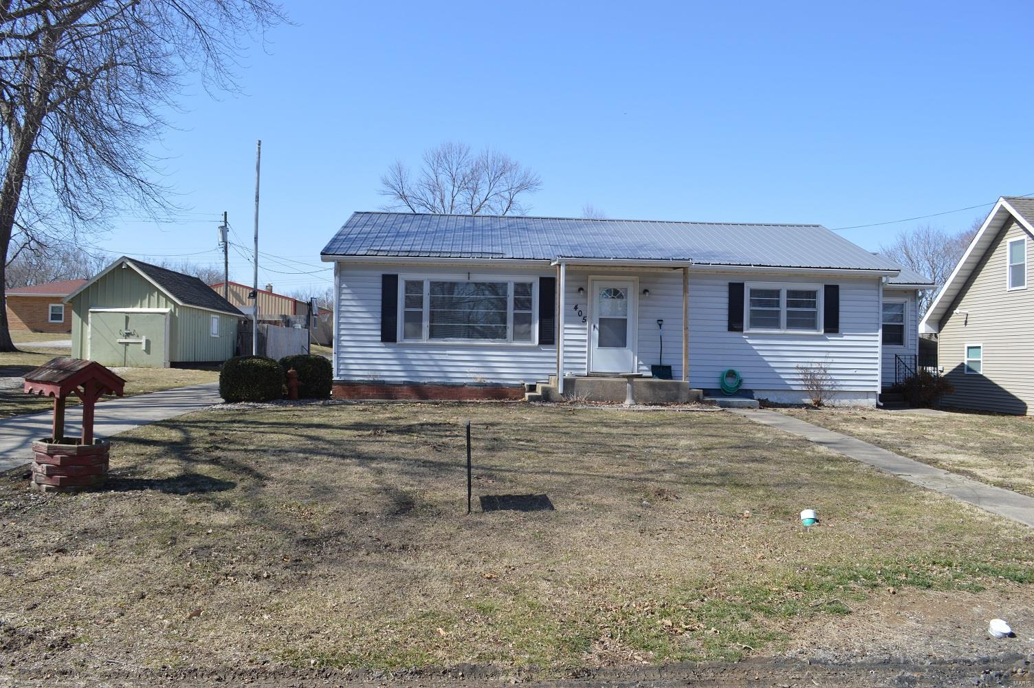 405 N 6th Street Property Photo - La Grange, MO real estate listing