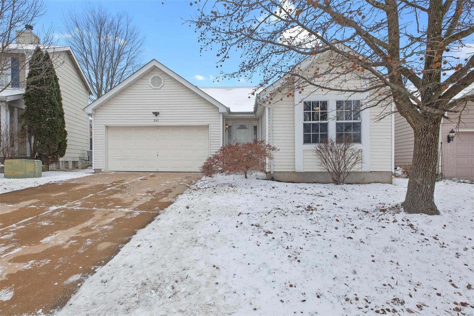 340 Hunters Spur Property Photo - Grover, MO real estate listing