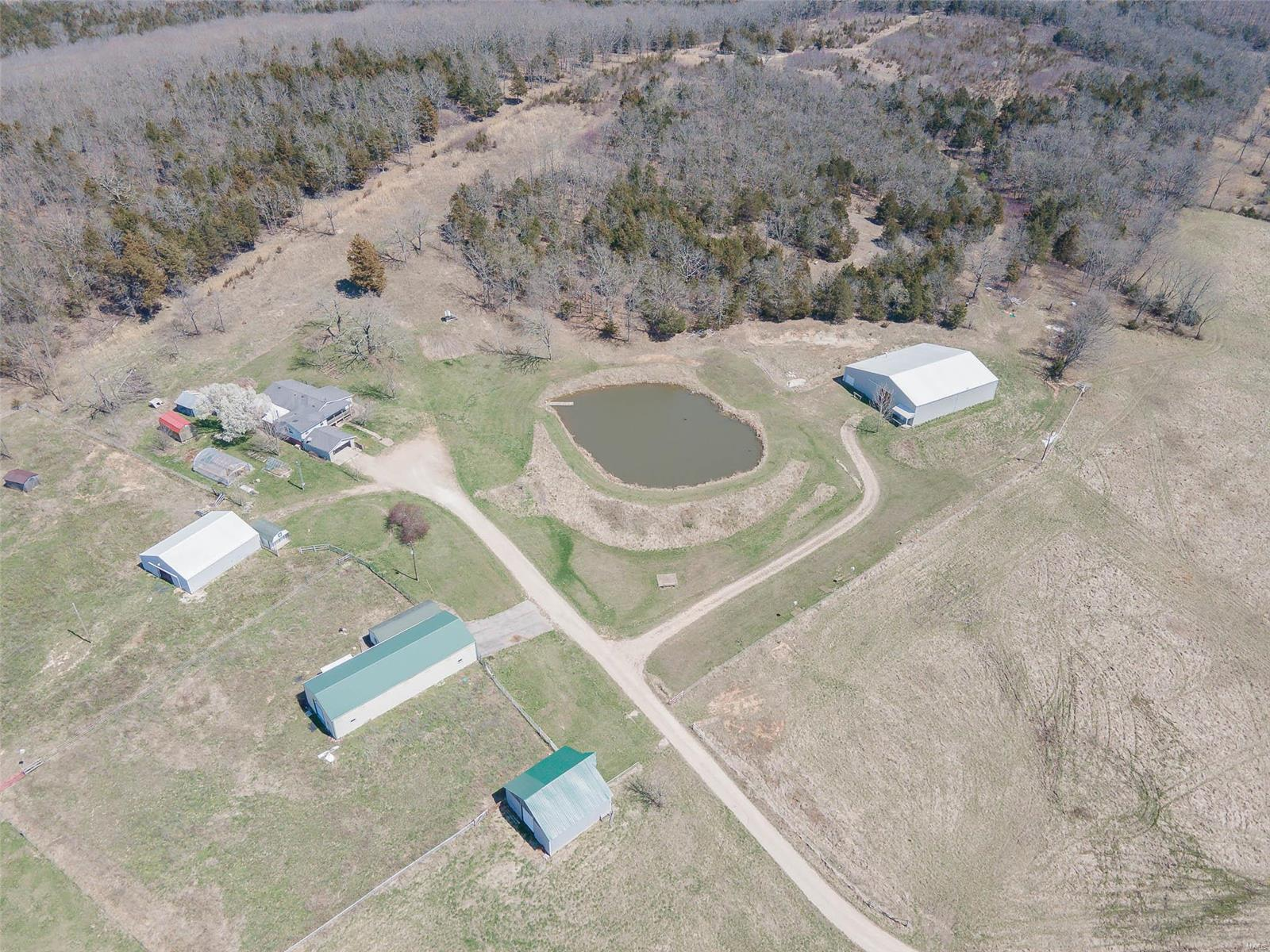 18268 Maries Road 530 Property Photo - Rolla, MO real estate listing