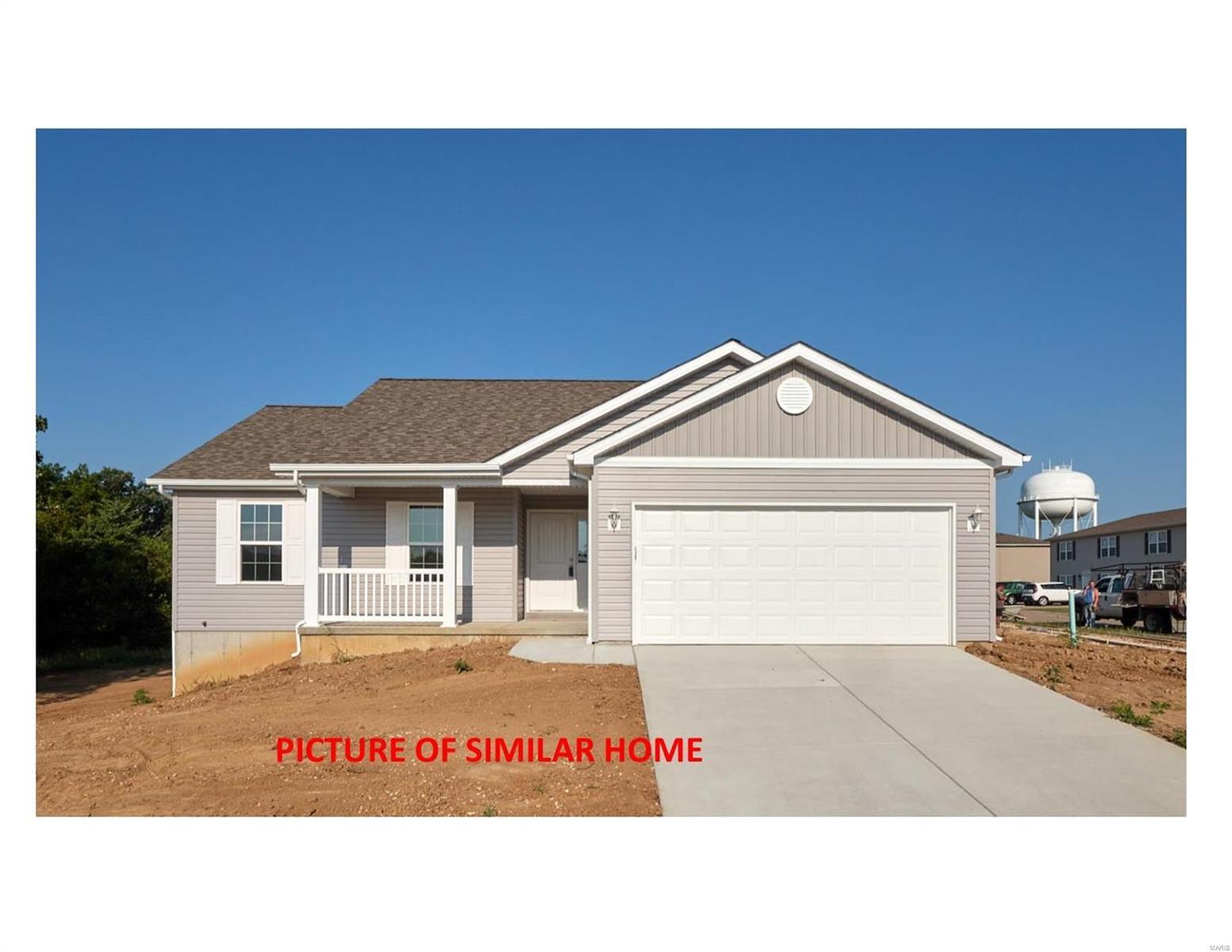 102 Morgan Trails Court Property Photo - Warrenton, MO real estate listing