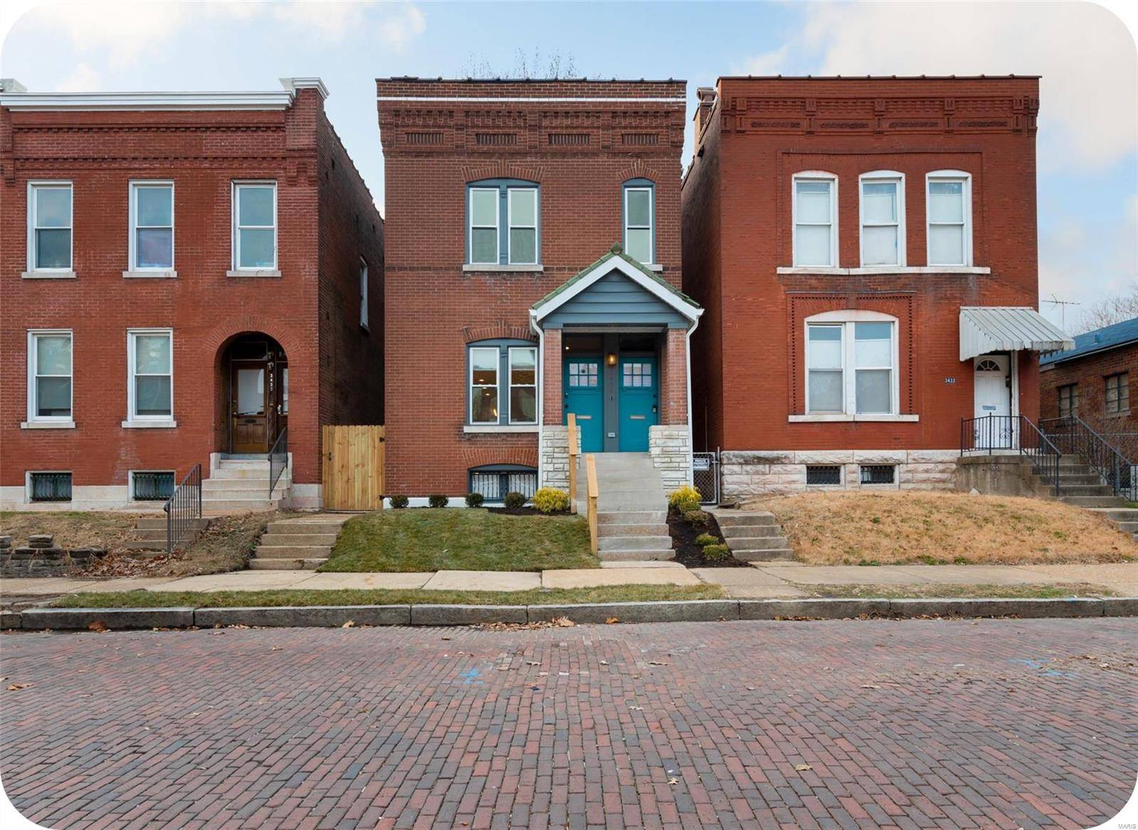 3435 Virginia Avenue Property Photo - St Louis, MO real estate listing