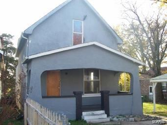 6104 Vetter Property Photo - St Louis, MO real estate listing