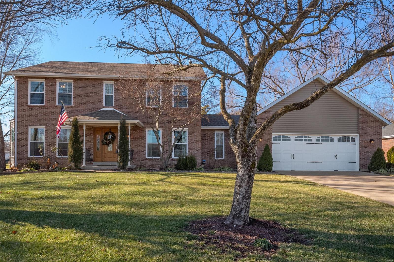 15 New Haven Court Property Photo - Weldon Spring, MO real estate listing