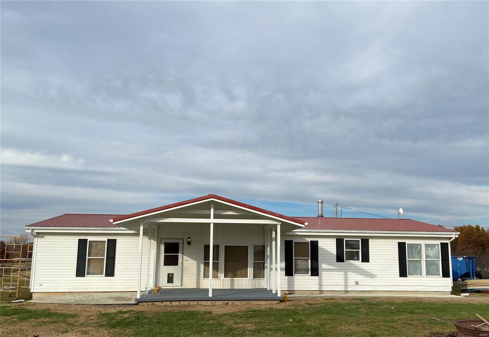 6600 County Road 219 Property Photo - Monroe City, MO real estate listing