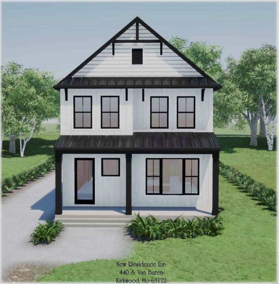 440 S Van Buren Avenue #TBB Property Photo - St Louis, MO real estate listing