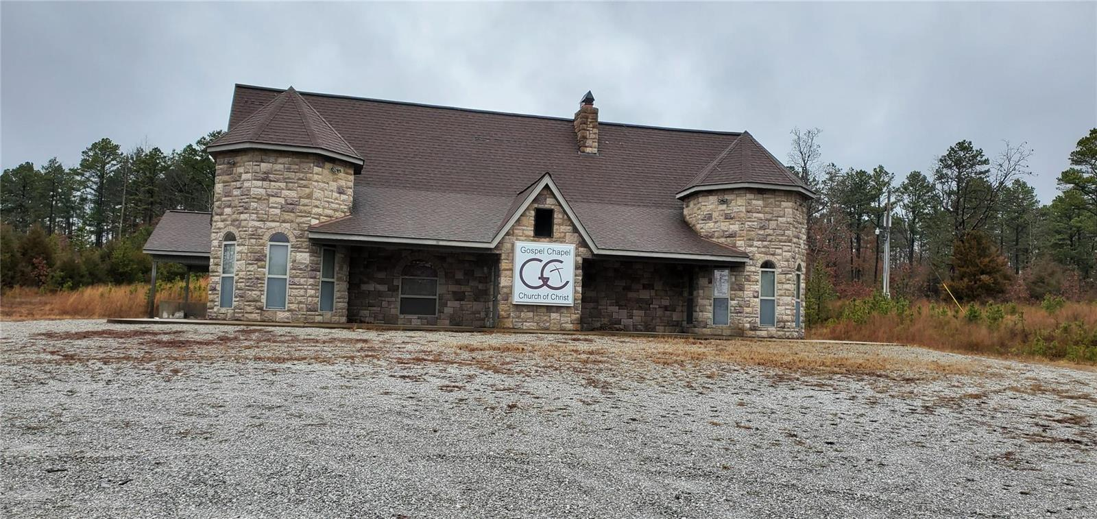 18225 Hill Road Property Photo - Licking, MO real estate listing