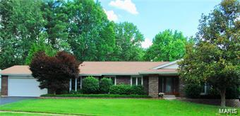 12644 Northwinds Drive Property Photo - St Louis, MO real estate listing