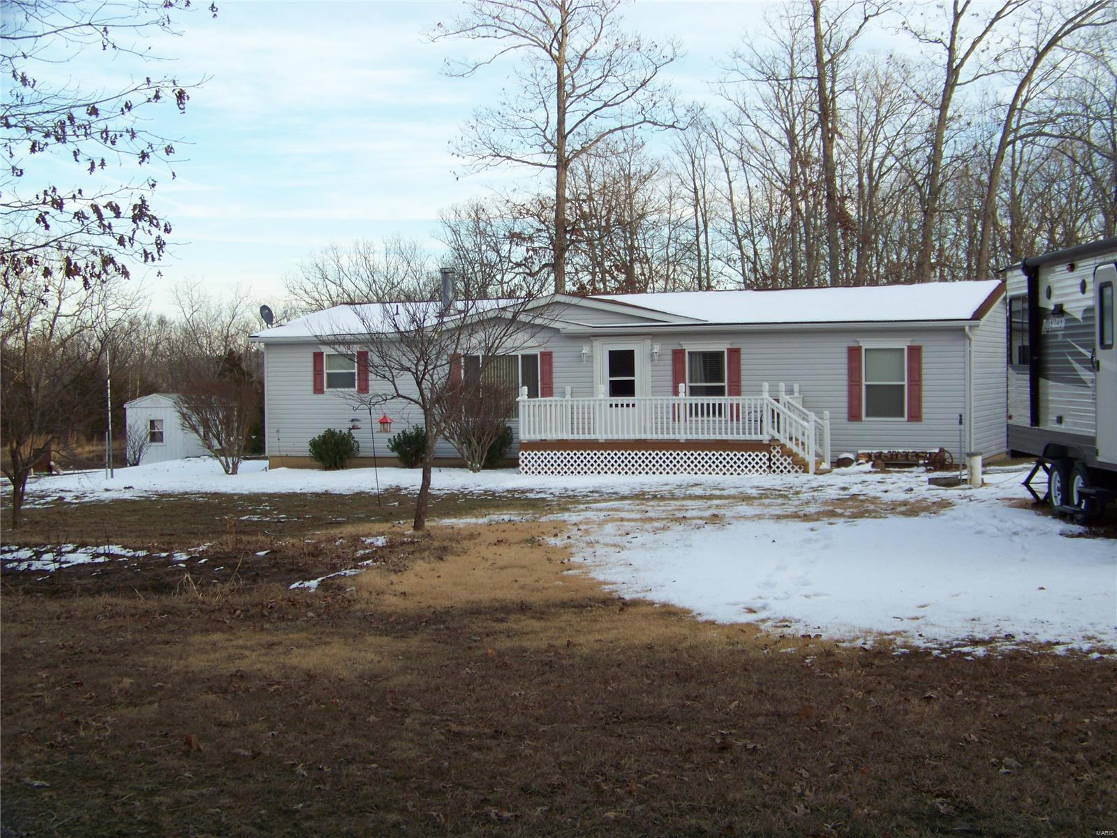 1001 Chariot Property Photo - Ironton, MO real estate listing