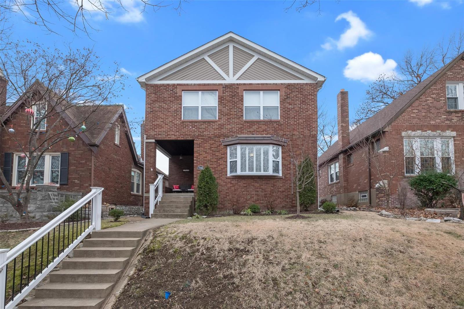 7708 Lile Avenue Property Photo - St Louis, MO real estate listing