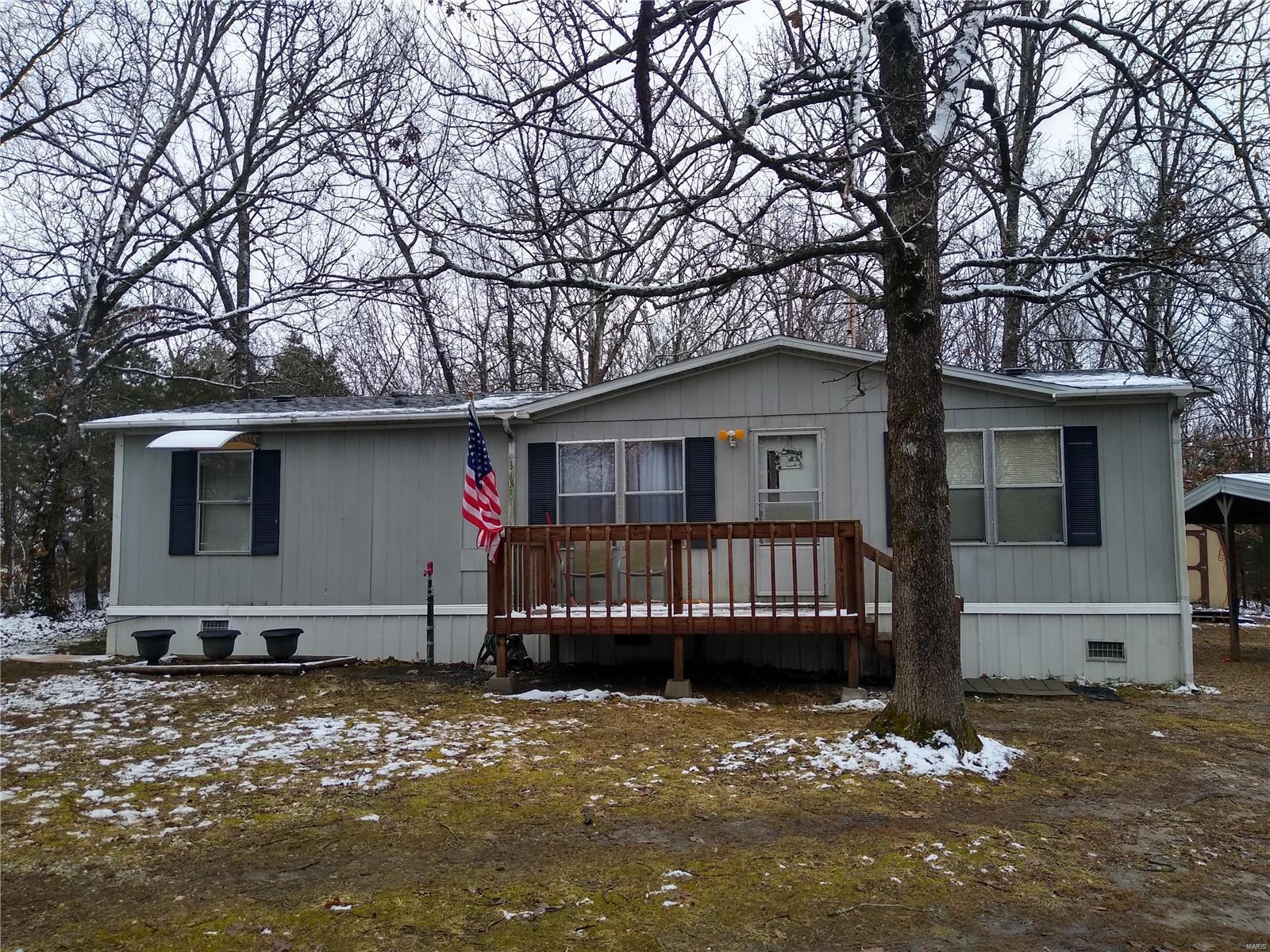32100 Jessica Lane Property Photo - Richland, MO real estate listing