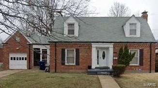 1515 Hornsby Avenue Property Photo - St Louis, MO real estate listing