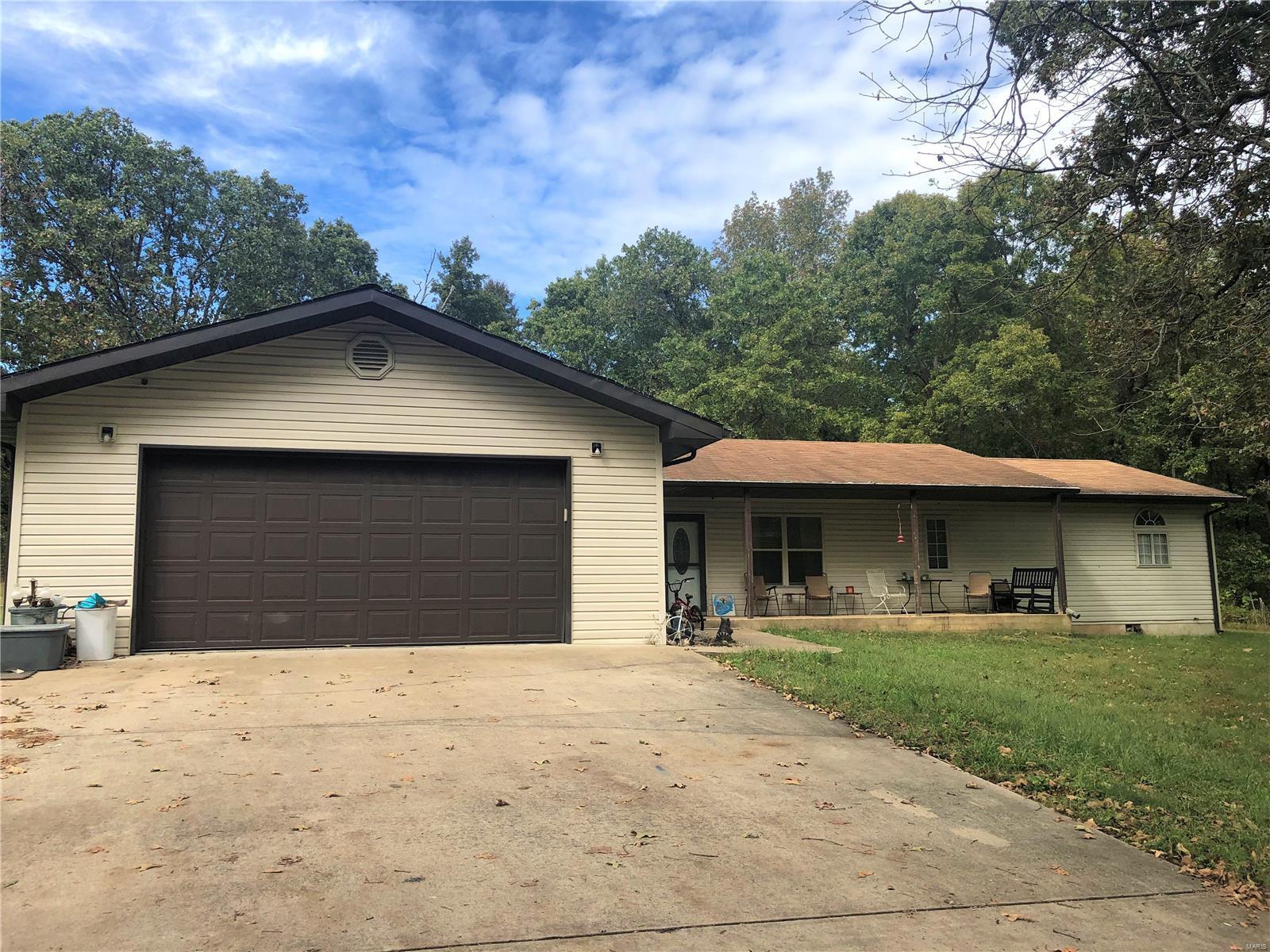 34271 Highway VV Property Photo - Eldridge, MO real estate listing